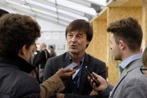 Nicolas_Hulot_dans_les_espaces_Générations_climat
